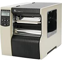 Zebra Technologies 170-801-00003 170XI4 Industrial Printer, 6 Tabletop, 300 DPI, Internal Zebra Technologies net 10/100, 16MB with ZPL II and XML, Bifold Media Door