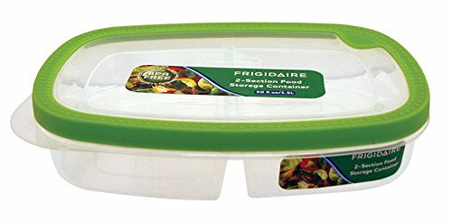 Frigidaire Compartment Bento Lunch Container