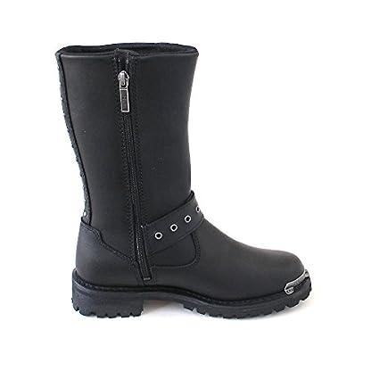 HARLEY DAVIDSON Women - Boots TANYA - black 4