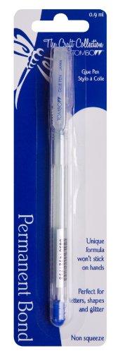 Tombow Glue Pen Permanent, 0.9ml Tombow Permanent Pen
