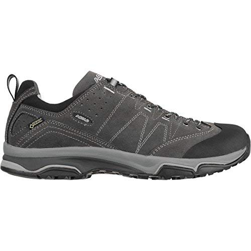 (Asolo Men's Agent Evo GV Hiking Shoe Graphite -)