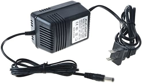 Accessory USA 9V AC Adapter for KVM Model 35A-9-600 35A-9600 35A9600 Class 2 Transformer Power Supply Cord
