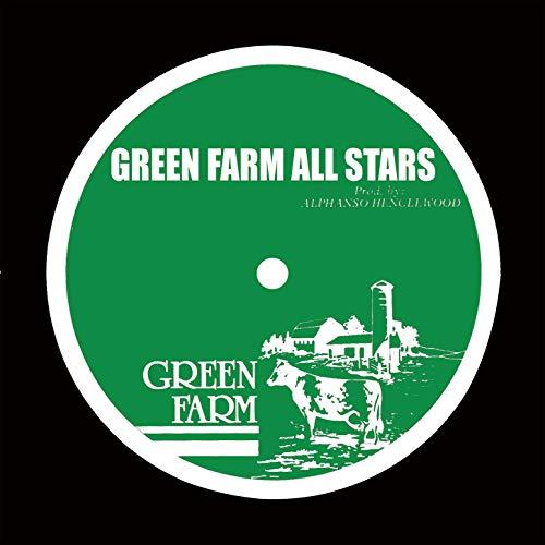 - Green Farm All Stars