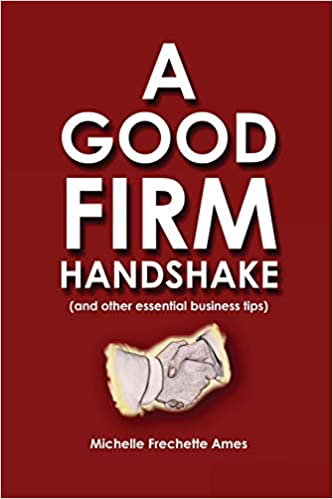 A Good Firm Handshake