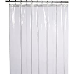 Keep your family safe and healthy with non-toxic PEVA shower liners. The greatest danger in your bathroom could be your new vinyl shower curtain. The EPA found poly vinyl chloride (PVC) products are laden with 108 volatile organic compounds and poiso...