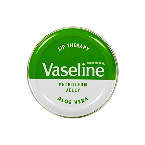 Lip Therapy Aloe (Vaseline Lip Therapy Aloe Vera 20g)