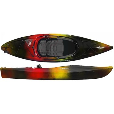 DAGGER Zydeco 9.0 Kayak Lime Green One Size
