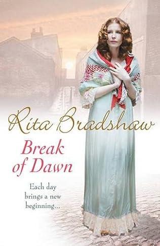 book cover of Break of Dawn