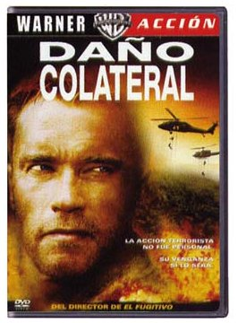 Daño colateral [DVD]
