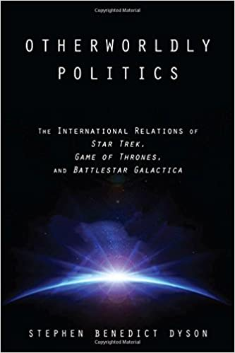 Amazon com: Otherworldly Politics: The International