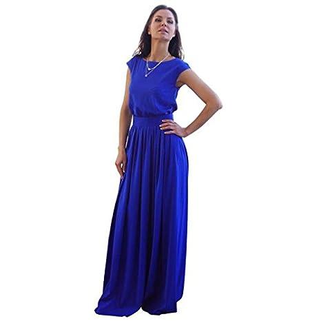 Vestidos de Fiesta Mujer Largos Elegantes Mosstars Vestido ...