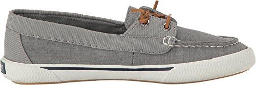 Boat 6 Grey Tama Womens Shoes 5M Quest Canvas o Rhythm x8PFqRnBwI