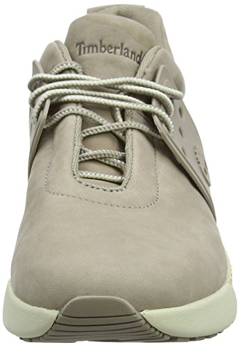 Scarpe L47 Donna Stringate Marrone Simply Taupe Up Kiri Oxford Leather Timberland tqFZwTF