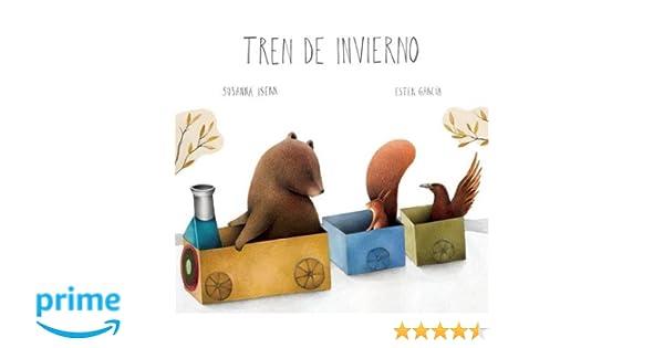 Tren de invierno (The Winter Train) (Spanish Edition ...