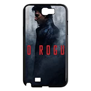 Samsung Galaxy N2 7100 Cell Phone Case Black hf97 go rogue tom cruise poster film art Joqmp