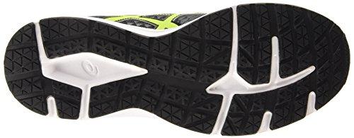 9605 Course Chaussures Vert Gris Noir 8 Hommes Asic De Patriot Citron argent pp7q5BPw