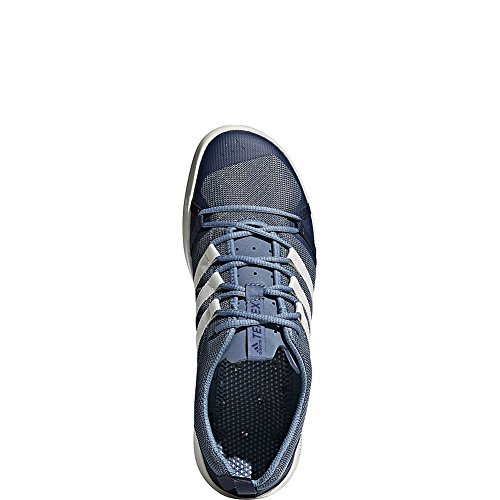 Zapatillas Para Caminar Adidas Outdoor Terrex Cc Para Hombre, Negro / Blanco / Negro