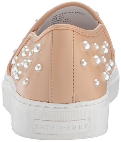 Women's The Nude Katy Blush Slipper Matilda Perry E5AOBnZq4