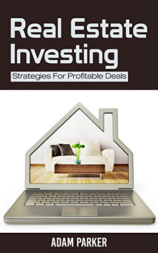 Real Estate Investment: Strategies For Profitable Deals