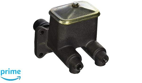 ACDelco 18M36127 Professional Brake Master Cylinder