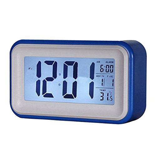 electric alarm clock radio - 6