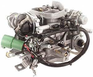 Amazon.com: National Carburetors TOY501 - TOYOTA CELICA ...