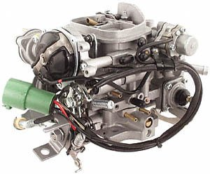 Carburetor toyota 22r