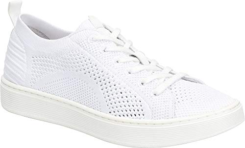 Sofft - Womens - Somers Knit - Shoes White Sofft
