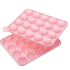 Kitchen craft M128686 - Molde silicona cake pops