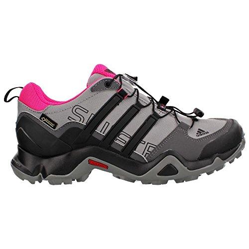 5 R Senderos aire Black Adidas libre Negro púrpura zapatos Gtx Swift Granite explosión Solid Terrex de Grey al XxqgfO