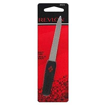 Amazon.com : Revlon Emeryl File 1 Each : Nail Files And Buffers : Beauty