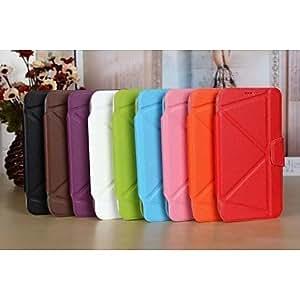 Teléfono Móvil Samsung - Carcasas de Cuerpo Completo/Contra Golpes/Fundas con Soporte - Color Sólido/Diseño Especial - para Samsung Note 2 N7100 ( , White