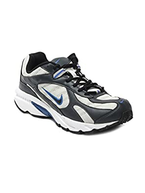 63241d8e574a5c Nike Men's Nike 2.04 In Silver and Black Shoes, 6: Buy Online at Low Prices  in India - Amazon.in
