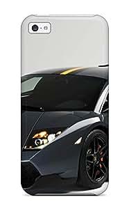 For Iphone 5c Protector Case Lamborghini Murcielago 9 Phone Cover