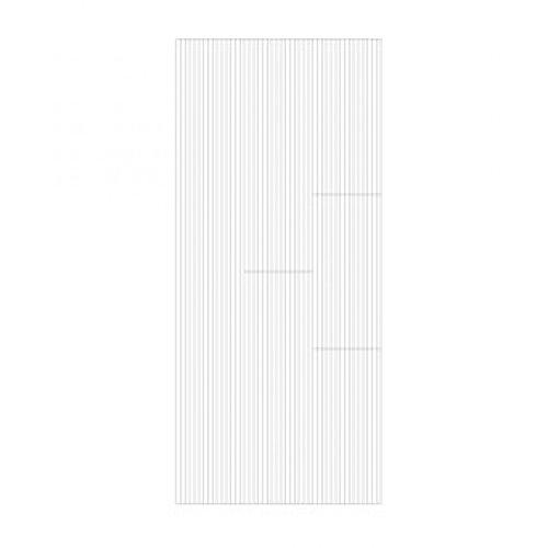 Borders Peel Off Stickers - Minerva Crafts Pearl Glitter Peel Off Stickers Straight Line Borders - per Pack of 3