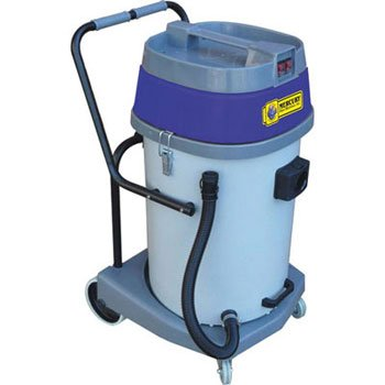 "Mercury WVP-20 Storm Wet and Dry Vaccum, 17"" Diameter, 36"" Length"