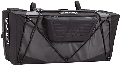 - OGIO 119001.36 Honcho Front ATV Bag-Stealth Black