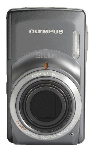 amazon com olympus stylus 7010 12mp digital camera with 7x dual rh amazon com Olympus Stylus 720 SW Camera Olympus Camera Stylus 1030 SW