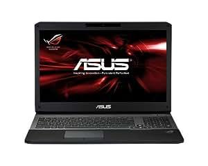 ASUS G75VW-DS72 i7-3720QM 3.6GHz GTX 670M 16GB RAM 256GB SSD + 750GB HDD BDRE