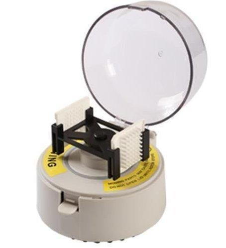 BAOSHISHAN Lab Mini Centrifuge for PCR Plate/Tube Speed 4000&6000rpm RCF 850/2000g Mini-6KT by BAOSHISHAN