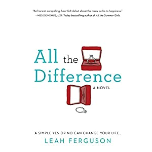 All the Difference Audiobook