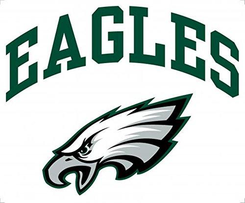 Stockdale Technologies Philadelphia Eagles 12