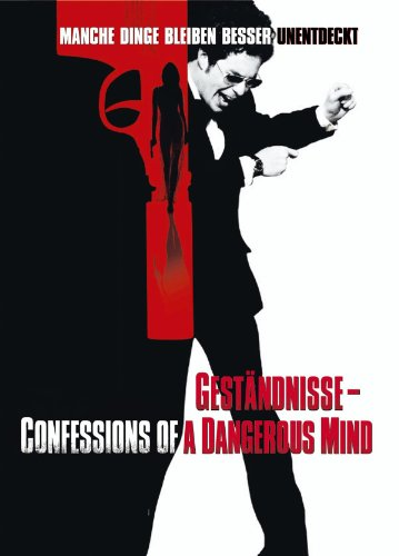 Geständnisse - Confessions of a Dangerous Mind Film