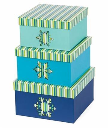 Hanukkah Box - 1