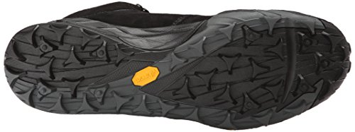 Merrell Terra Turf Mid Boot Black