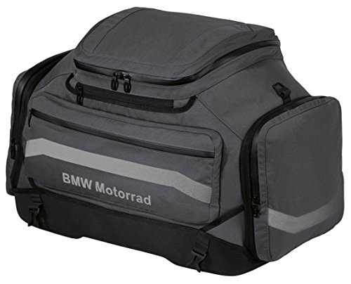 BMW NEW 2015 SOFT BAG 3 LARGE TAIL PACK SEAT BAG - Soft Bags Motorcycle