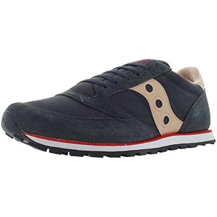 Saucony Originals Women's Jazz Lowpro Sneaker