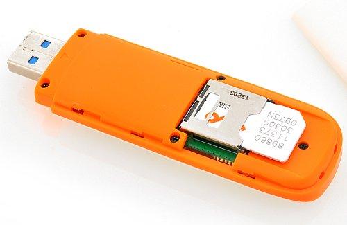 Amazon.com: 3G USB Modem - HSUPA, HSDPA 3G Internet for ...