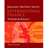 International Finance: Theory and Policy Plus NEW MyLab Economics with Pearson eText (1-semester access) -- Access Card Package (10th Edition) (Pearson Series in Economics)