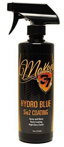 McKee's 37 MK37-630 Hydro Blue Sio2 Coating, 16 fl. oz